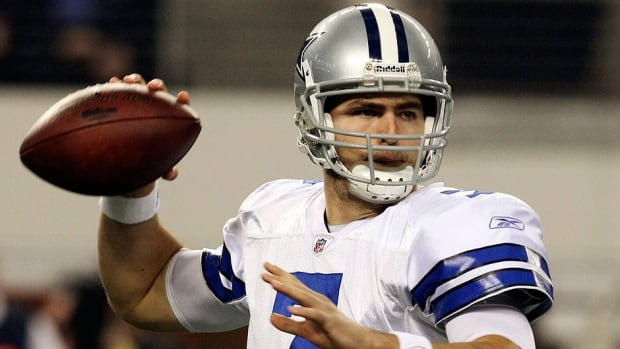 Quarterback Stephen McGee, who was selected 101st overall by the Cowboys in the 2009 NFL Draft, threw for 420 passing yards and three touchdowns while