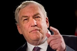 TV Conrad Black