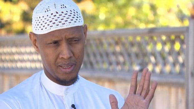 Imam Said Rageah