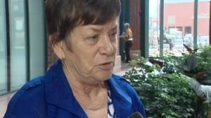 Sue Calhoun