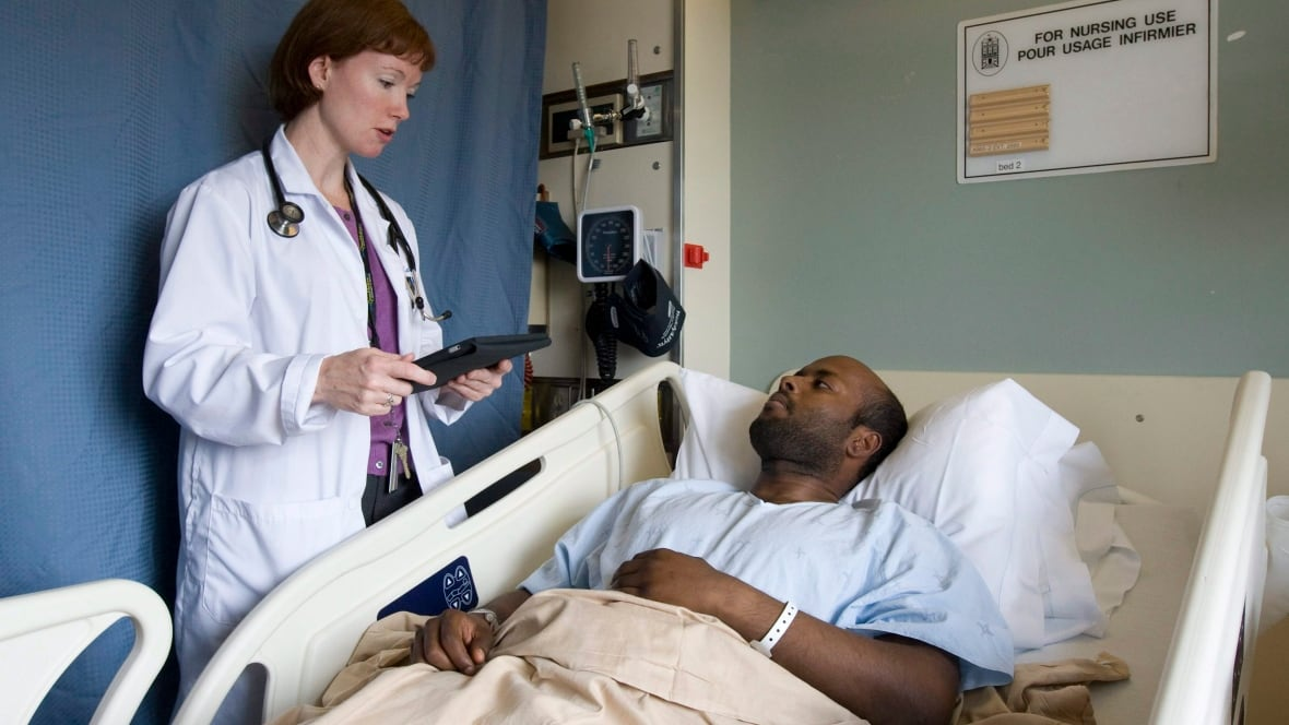Unconscious biases could be affecting how doctors treat patients