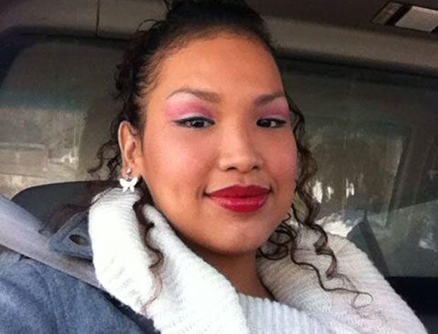 Kelly Goforth - homicide victim Regina