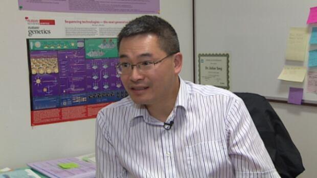 Dr. Julian Tang