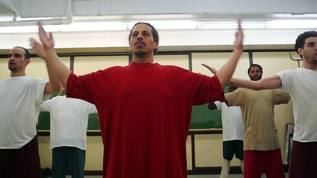For the past seven years, prisoners at Woodbourne Correctional Facility in New York state have been discovering the beauty and liberating power of dance.