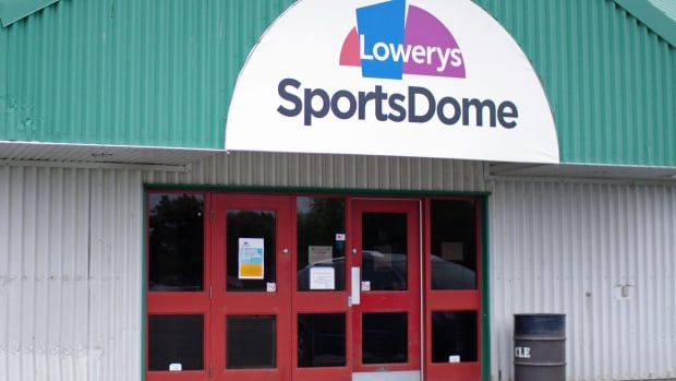 Changes are ahead for Thunder Bay's Sports Dome, as its owner renovates the space to make way for new services.