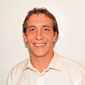 Dave Heidebrecht