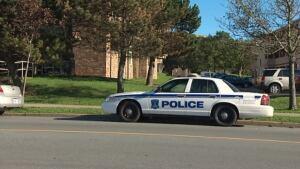 Police held the scene overnight.