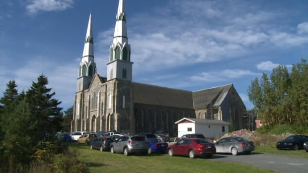 The Immaculate Conception Roman Catholic church in Harbour Grace is slated to close permanently.