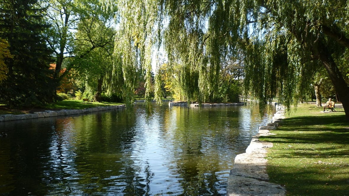 Weather Kitchener: Kitchener To Examine Options For Victoria Park Washrooms