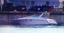 Bedford boat crash