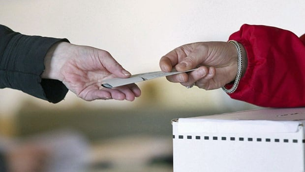 Quebec's 2014 election will see out-of-province votes from every continent in the world and a total 117 countries.