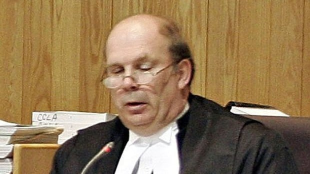 Justice Marc Nadon, who most recently served on the Federal Court of Appeal, has been nominated to the Supreme Court of Canada. Nadon will appear before a committee of MPs today.