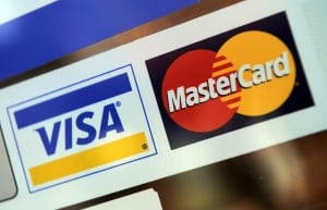 Visa MaterCard Fees