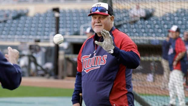 Minnesota Twins manager Ron Gardenhire was the 2010 AL manager of the year.