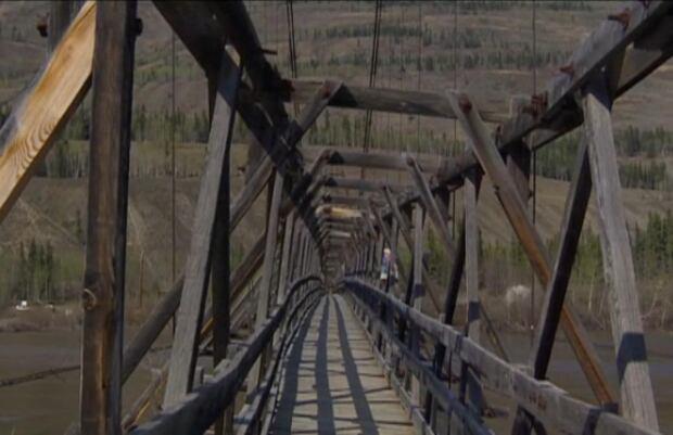 Ross River bridge 2