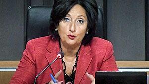 Judge France Charbonneau