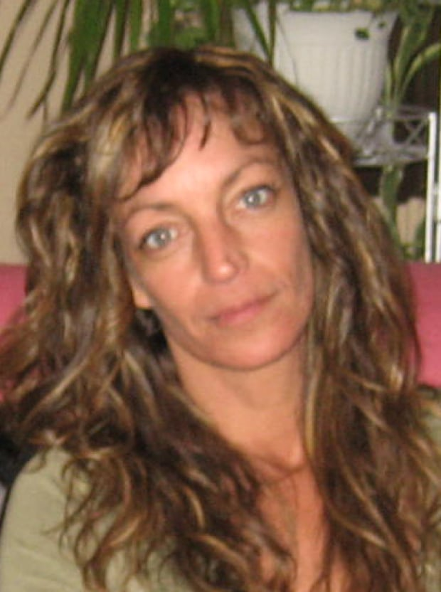 Marie-Claude Chrétien missing Cantley