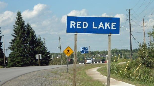 The municipality of Red Lake in northwestern Ontario is struggling to bring in workers to help the community grow.