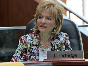 Judi Partridge