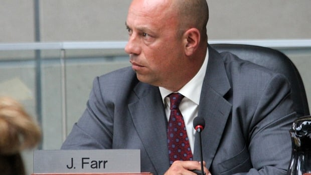 Coun. Jason Farr is hiring a facilitator for his second year of participatory budgeting.
