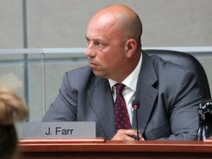 Jason Farr