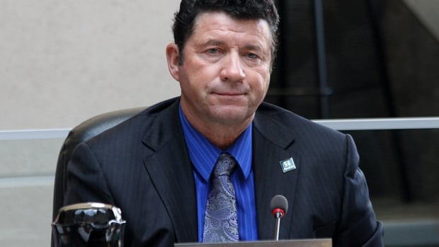 """Coun. Robert Pasuta was off for several months this year because of a pair of farm injuries. Another city councillor, Sam Merulla, took a dig at Pasuta Wednesday after Pasuta said he'd vote against Merulla's transit motion. """"He's missed half the term anyway,"""" Merulla said."""