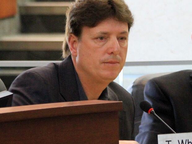 Terry Whitehead