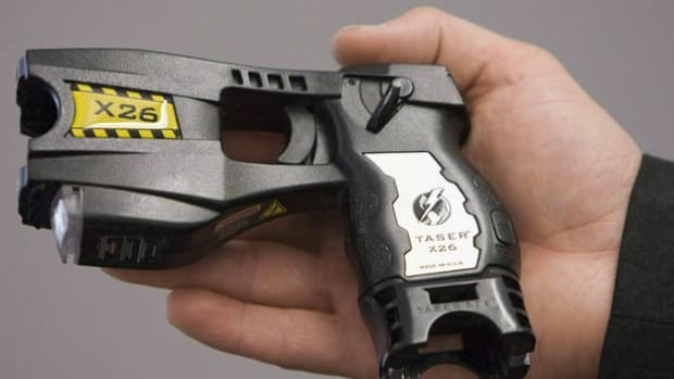 A new report from a watchdog agency says RCMP officers were more likely to threaten to use Tasers in order to cool down a situation.