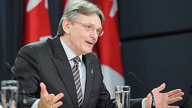 The Conservative government will have to provide Elections Canada the power to demand receipts from political parties or Canadians will rise up, NDP MP David Christopherson says.