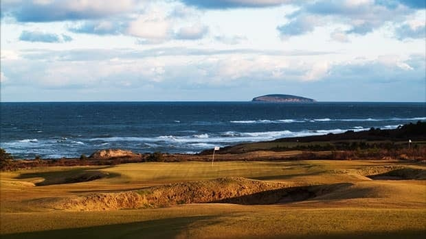 Cabot Links has drawn international praise.