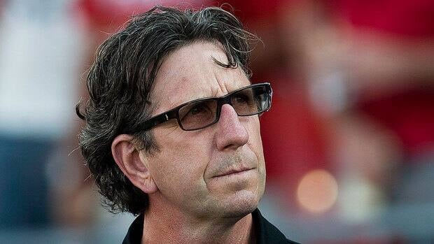 Manager Paul Mariner's Toronto FC outfit finished a franchise-worst 5-21-8 this season, finishing out of the playoffs for a sixth straight year.