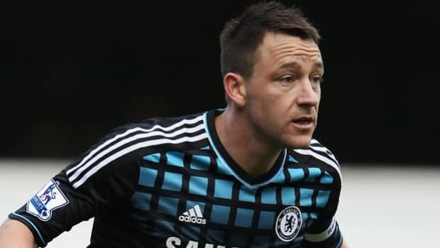 Chelsea defender John Terry will not serve as England captain until his court trial is resolved.
