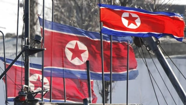 A 24-year-old American tourist was detained by North Korean officials while entering the country after tearing up his visa and shouting that he wanted asylum, according to the North Korean state news agency.