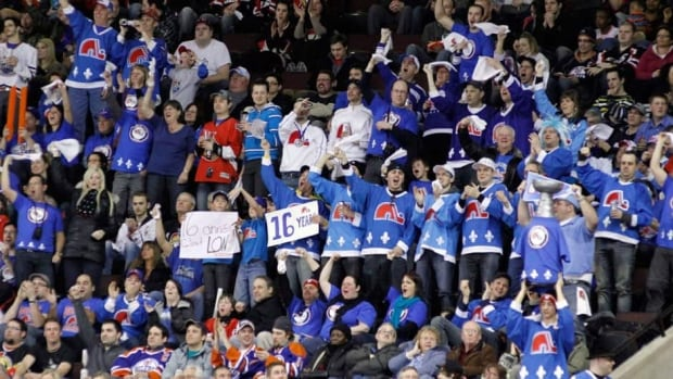 The Nordiques skipped town in 1995, but Quebec City has the demographics to support an NHL club, says the Conference Board of Canada.