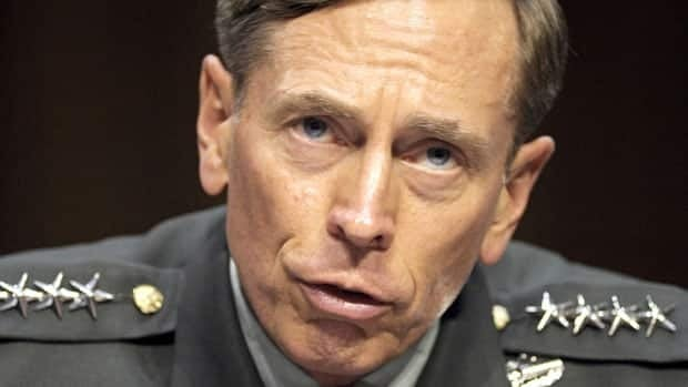 David Petraeus's affair came to light when an FBI probe discovered his biographer was exchanging intimate messages with a private gmail account, belonging to the ex-CIA chief.