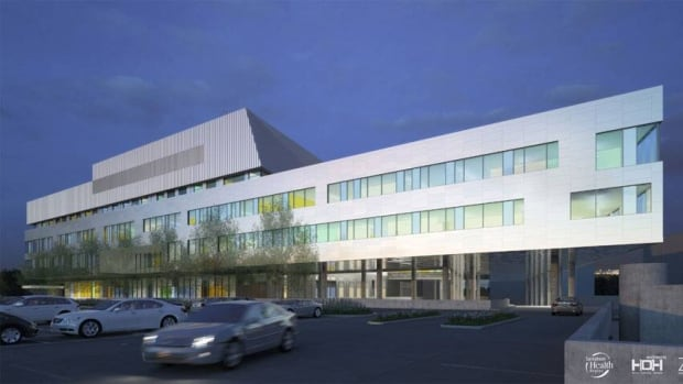 The Children's Hospital of Saskatchewan is being built in Saskatoon next to the Royal University Hospital. Construction is set to begin in 2014.