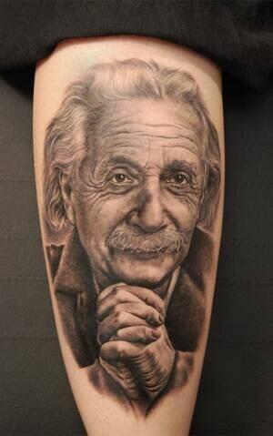 si-einstein-tattoo-300