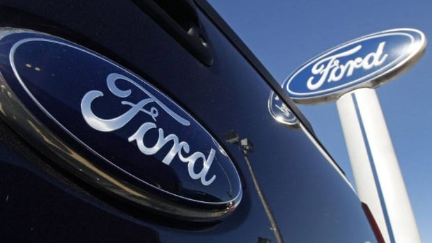 Dearborn, Michigan-based Ford expects several hundred people will leave the company, but it won't know exact figures for several months.