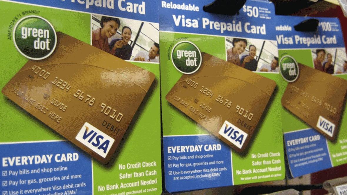 Prepaid Visa ® Cards - td.com