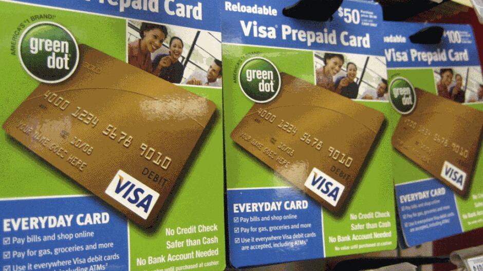 Prepaid Visa Card >> The Pitfalls Of Prepaid Credit Cards Cbc News