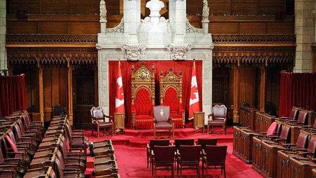 Dalhousie professor Wayne MacKay says elections for senators could be one way to restore the Senate's credibility.