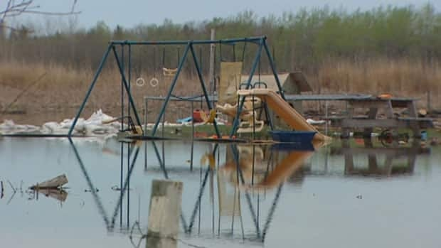 Several Manitoba First Nations, such as the Lake St. Martin First Nation, were seriously damaged by last spring's historic floods.