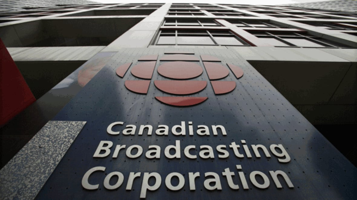Cbc  Radio Canada Asks For  400m In Increased Government