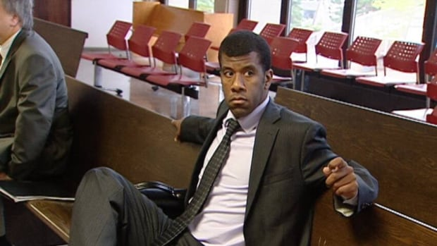 Lyle Howe, a prominent Halifax defence lawyer, is accused of drugging and sexually assaulting a woman three years ago.