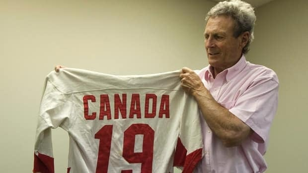 Canadian Summit Series hero Paul Henderson said repeatedly how much he enjoys reminiscing about his heroics in the famous 1972 Summit Series against the Russians.