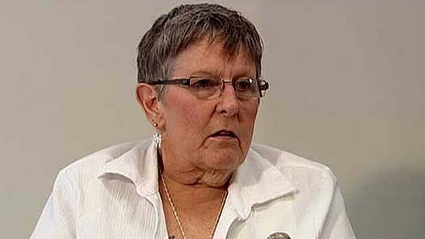Gloria Taylor, 64, died Thursday from a severe infection, reports say.