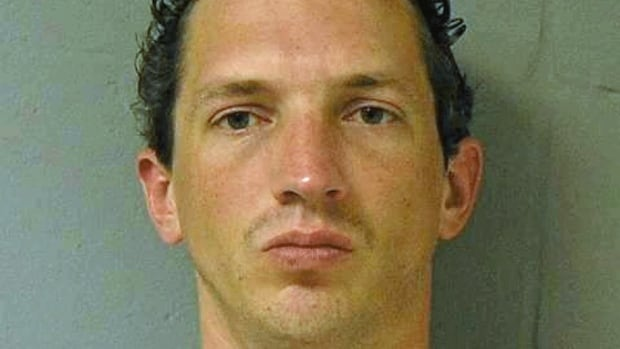 An undated photo shows confessed killer Israel Keyes, who committed suicide in an Alaska jail Sunday.