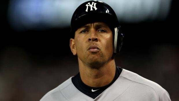 The Yankees owe Alex Rodriguez $114 million over the next five seasons. Rodriguez, who has the ability to block trades, was benched for three games in the playoffs and pinch hit in three others.