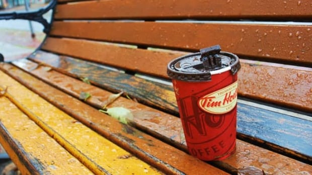 Thunder Bay does not take coffee cups, or many of the plastics that Kenora is able to.