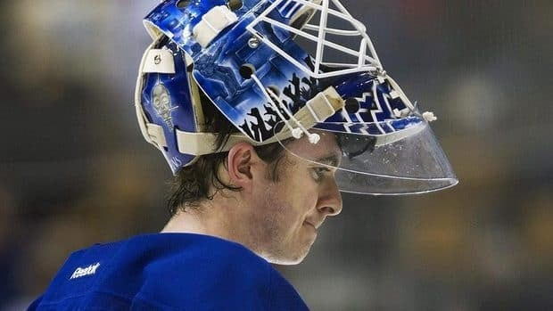Heading into the Calder Cup finals, Ben Scrivens of the Marlies leads all AHL goalies in the post-season with a 1.61 goals against average, .944 save percentage and three shutouts.